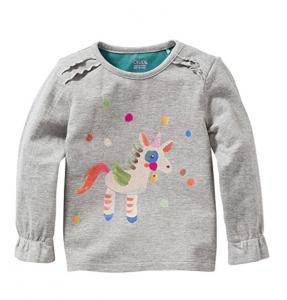 Einhorn Pullover für Kinder