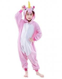 Einhorn Schlafanzug für Kinder