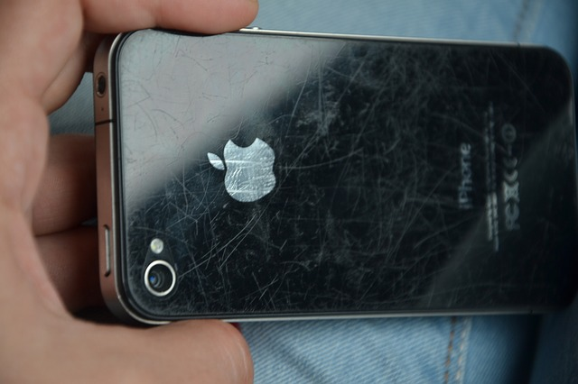 Keine Kratzer auf dem Smartphone dank Einhorn Handyhülle