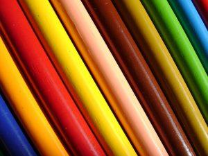 Welche Farbe dein Einhorn Plüschtier haben soll, entscheidest du selbst