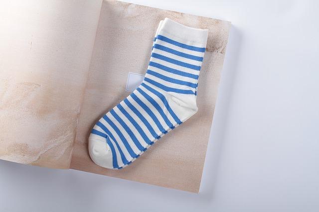 Einhorn Socken kann man zu vielen Gelegenheiten anziehen