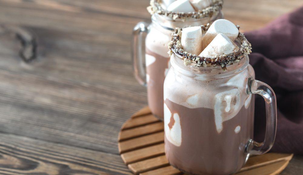 Einhorn Kakao Rezept